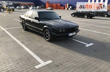 Седан BMW 525 1992 в Броварах