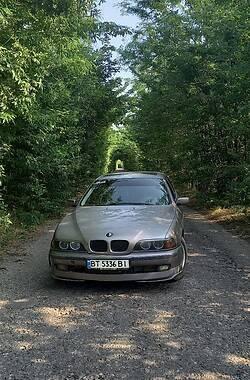 Седан BMW 525 1998 в Херсоне