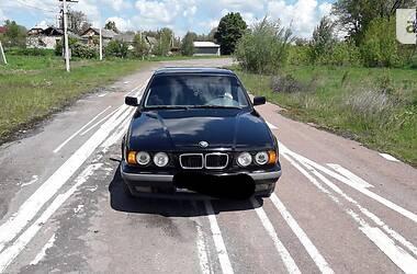 Седан BMW 525 1994 в Дубно