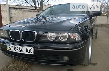 Седан BMW 525 2002 в Херсоне