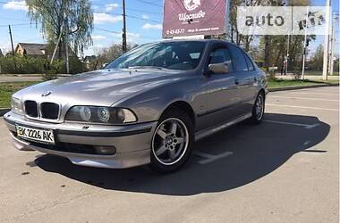 BMW 528 1997 в Ровно