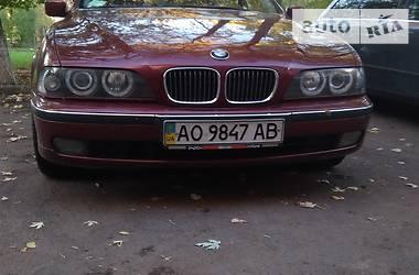 BMW 528 1998 в Ужгороде
