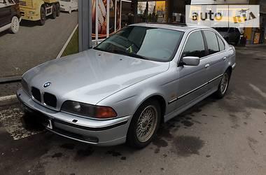 BMW 528 1997 в Киеве