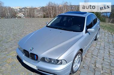 BMW 528 1997 в Житомире