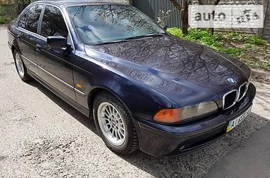 BMW 528 1998 в Киеве