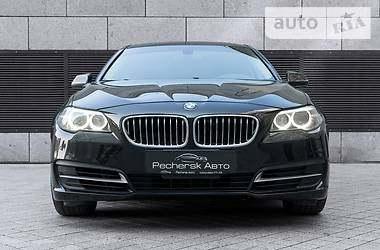BMW 528 x-Drive
