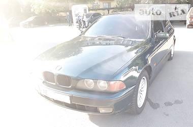 BMW 528 1998 в Днепре