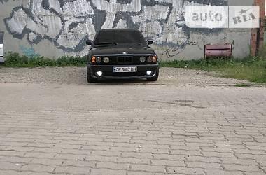 BMW 528 1991 в Черновцах