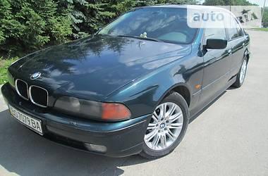 BMW 528 1997 в Тернополе
