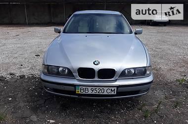 BMW 528 1996 в Луганске
