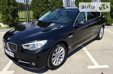 BMW 528 2017 в Киеве