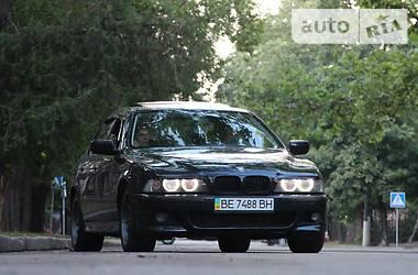 BMW 528 1997 в Николаеве