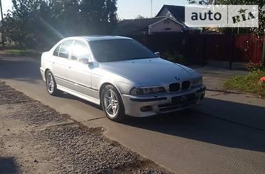 BMW 528 1998 в Черкассах