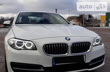 BMW 528 2014 в Житомире