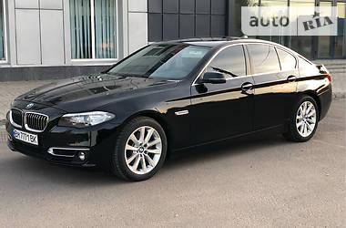 BMW 528 2015 в Сумах