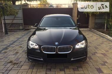BMW 528 2014 в Кременчуці