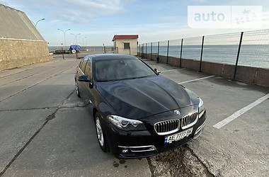 BMW 528 2016 в Одессе