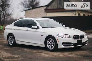 BMW 528 2014 в Луцке