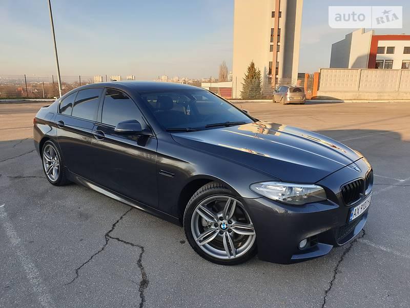 BMW 528 2014 в Харькове