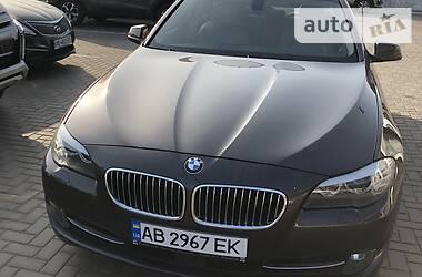 BMW 528 2010 в Виннице
