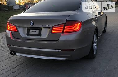 BMW 528 2012 в Ужгороде