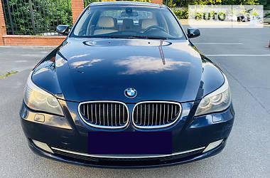 Седан BMW 528 2007 в Киеве
