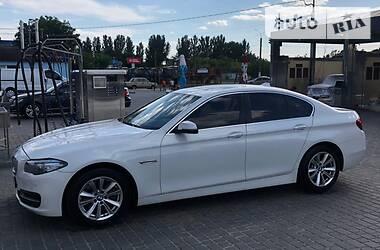 BMW 528 2014 в Мелитополе