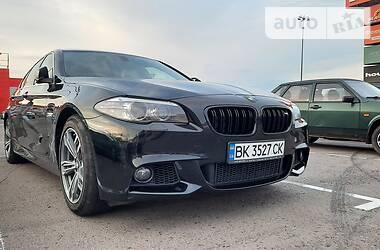 BMW 528 2013 в Ровно