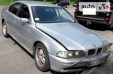 BMW 528 1995 в Виннице