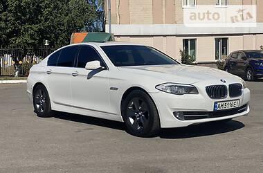 BMW 528 2013 в Полтаве