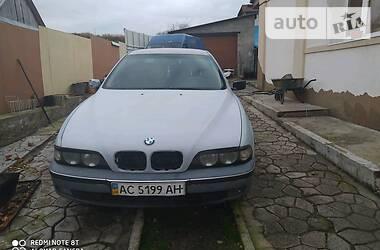 BMW 528 1997 в Луцке