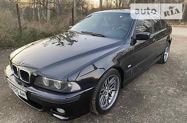BMW 528 2000 в Львове