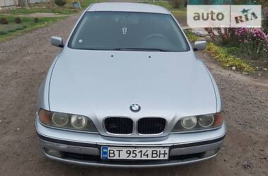 BMW 528 1996 в Скадовске