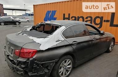 Седан BMW 528 2013 в Умани
