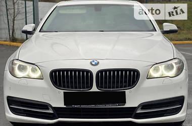 BMW 528 2014 в Ужгороде