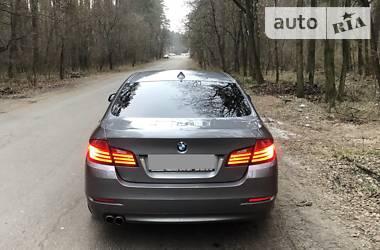 BMW 528 2015 в Киеве