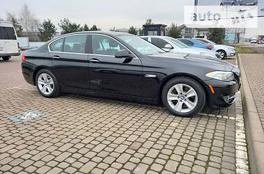 BMW 528 2013 в Долине