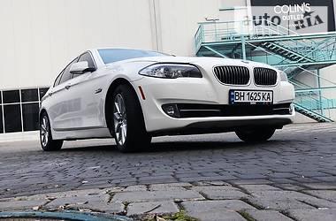 Седан BMW 528 2013 в Одессе