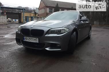 BMW 528 2012 в Виннице