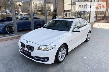 BMW 528 2016 в Києві