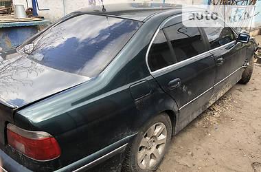 BMW 528 1998 в Полтаві