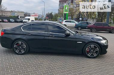 BMW 528 2010 в Днепре
