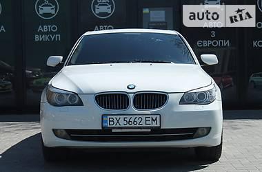BMW 528 2008 в Полтаві