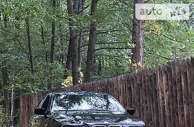 Седан BMW 528 1996 в Краматорске