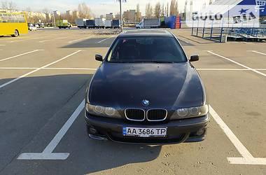 Седан BMW 528 1996 в Киеве