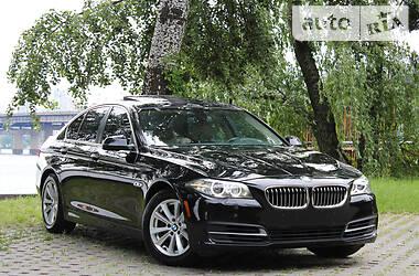 Седан BMW 528 2014 в Киеве