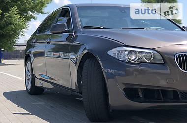 Седан BMW 528 2012 в Ковеле