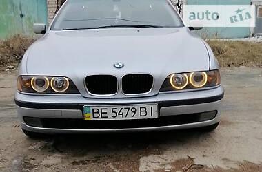 Седан BMW 528 1997 в Николаеве