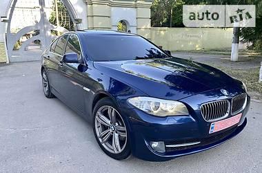 Седан BMW 528 2013 в Херсоне