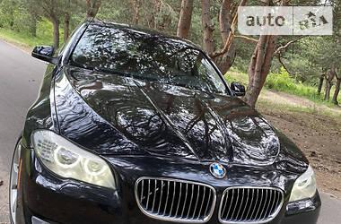 Седан BMW 528 2011 в Днепре